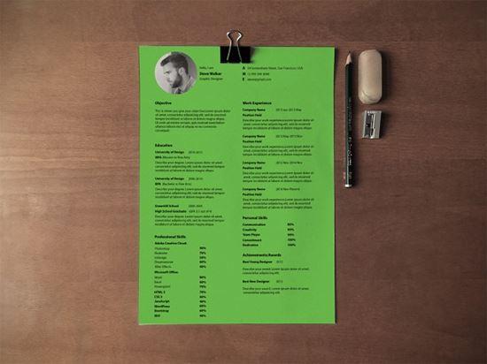 Free-Resume-Templates-6