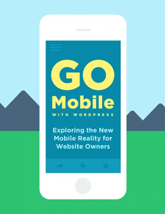 Go Mobile With WordPress