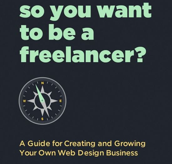 So You Want To Be A Freelancer
