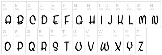 Stylish-Fonts-Free-Download-16