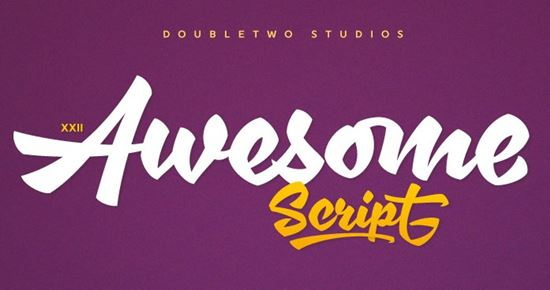 Stylish-Fonts-Free-Download-33