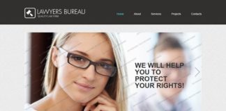 18) Lawyers Bureau