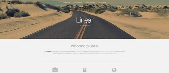 20) Linear