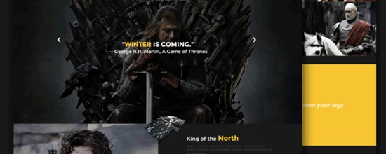 23) Game of Thrones