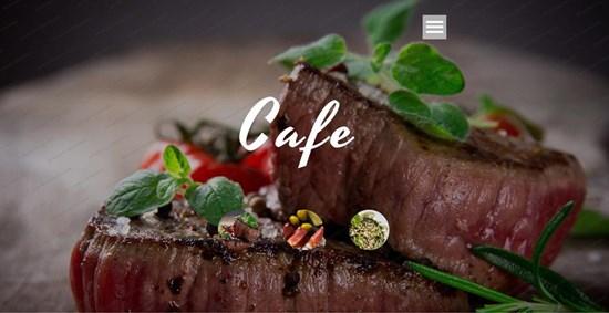 3) Café and Restaurant