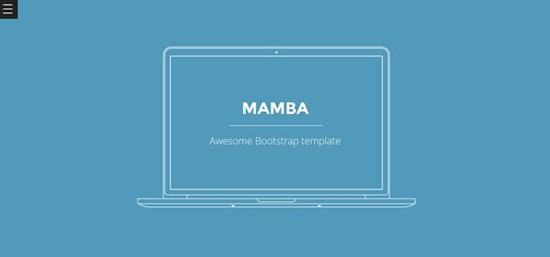 45) Mamba