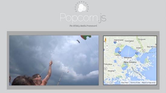 5) The Popcorn
