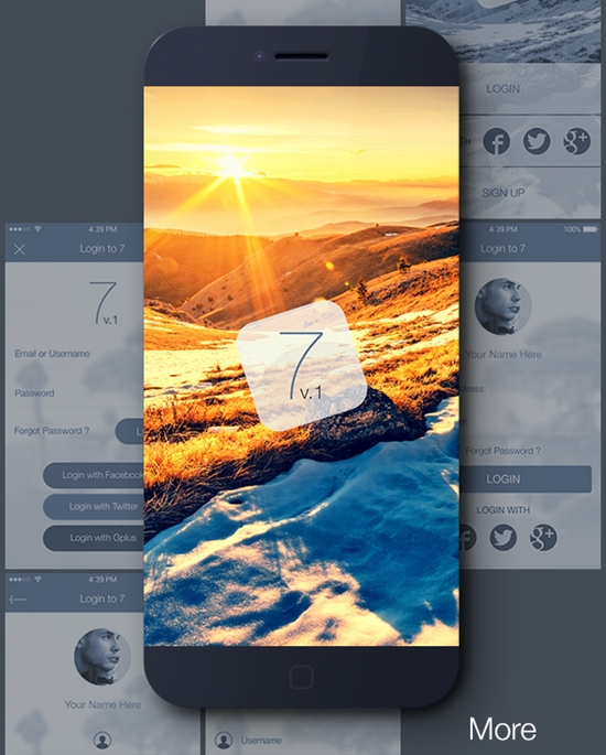 Free-Mobile-UI-Kits-25
