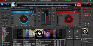 17) Virtual DJ