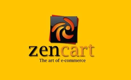 8) ZenCart