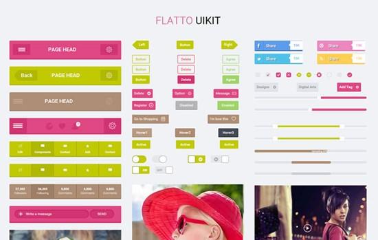 flatto_uikit