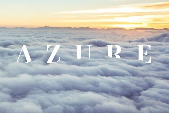 2) Azure