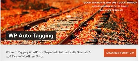 2) Post Auto Tagging