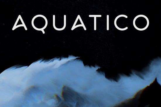 6) Aquatico