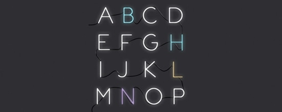 Free Font Families