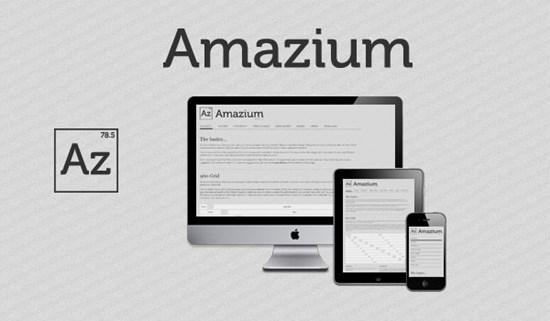 AMAZIUM