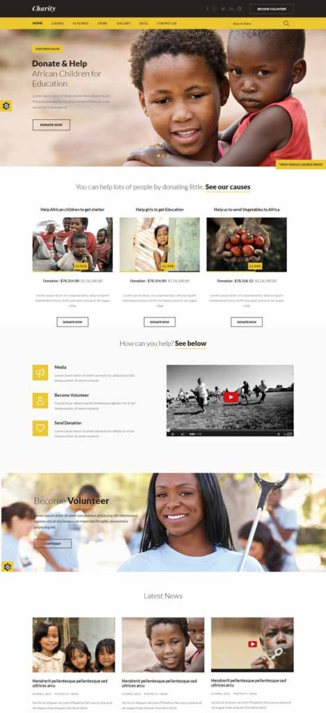 Nonprofit-Charity-Wordpress-Theme