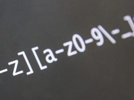 REGEX snippets code