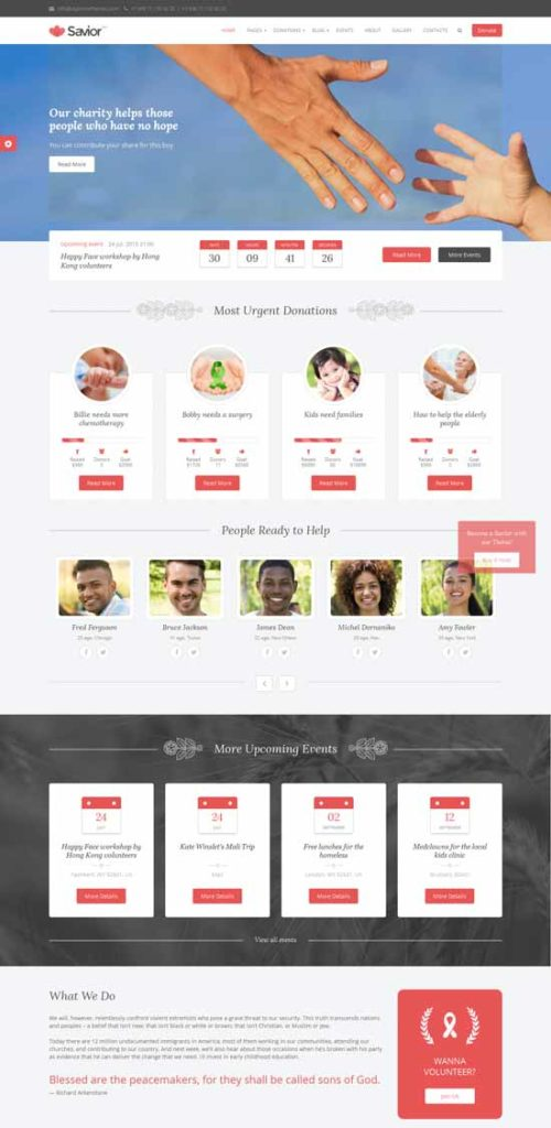 Savior-Charity-Donations-WordPress-Theme