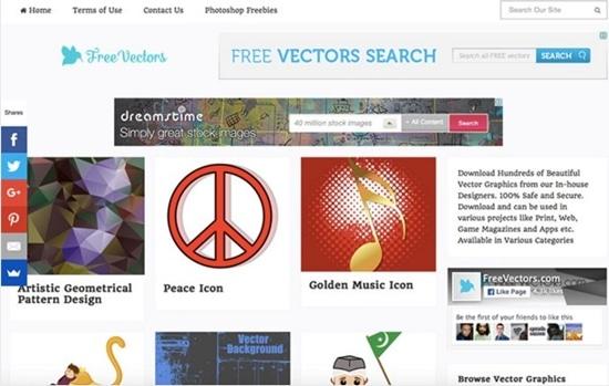 Freevectors.com