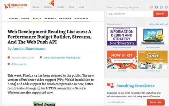 Smashingmagazine.com