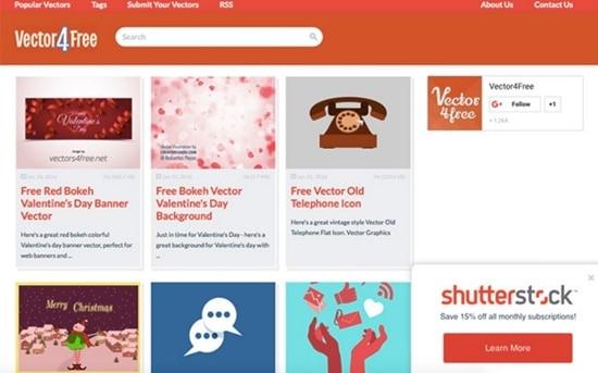 Vector4free.com