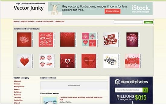 Vectorjunky.com