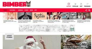 20 Favorite WordPress Magazine Blog Themes 2016