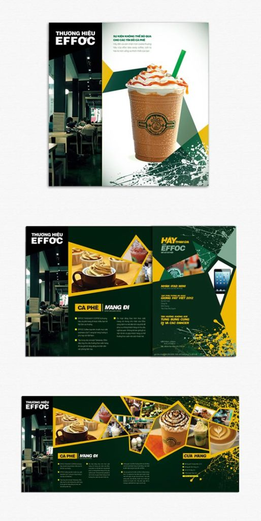 Effoc Coffee Takeaway