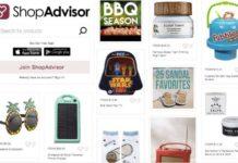 ShopAdvisor