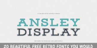 20-Beautiful-Free-Retro-Fonts-You-Would-Love-to-Download
