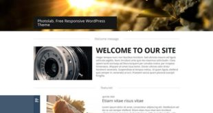 15 Free WordPress Themes Ready for Your Business