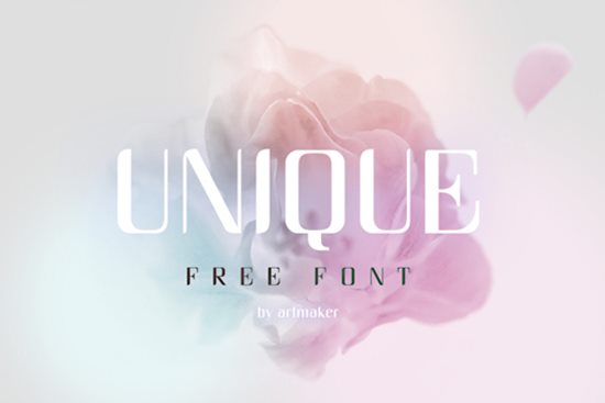 8. Free Retro Fonts