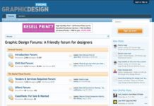 graphic-design-forums