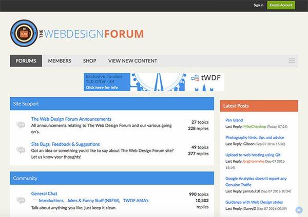 the-web-design-forum-uk
