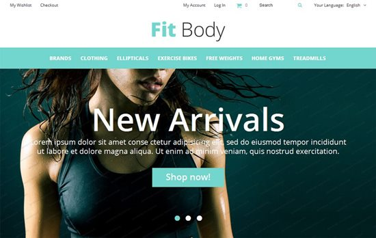 fit-body-free-magento-theme