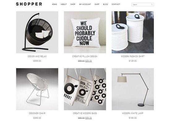 shopper-free-woocommerce-theme