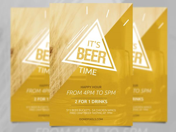 free-psd-flyers-templates-19