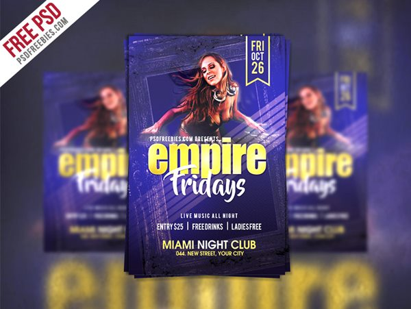 free-psd-flyers-templates-7