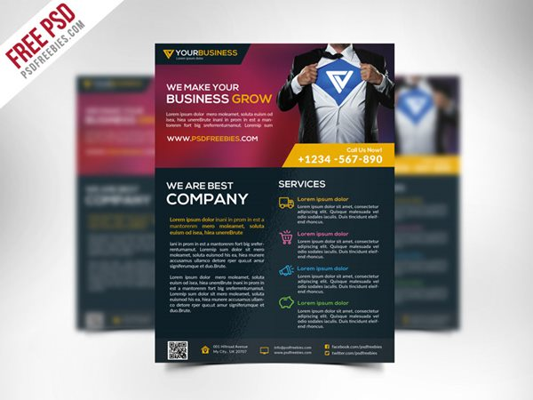 free-psd-flyers-templates-9