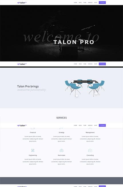 Talon Pro