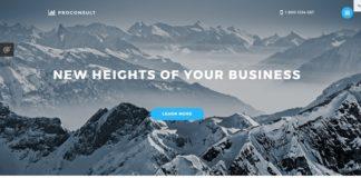 TOP 5 Joomla Templates for Business Websites