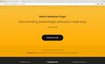 2. Notebook-sketch-drawing-plugins