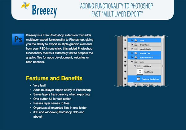 15 Best Free Photoshop Plugins For All of the Designers